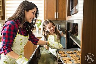 High-quality Health Risk Assessment like home-made cookies