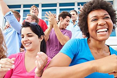 Workforce Wellness Group Activity