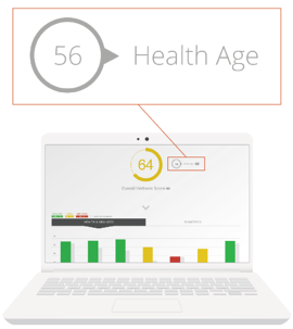 Personal Report-health age-01
