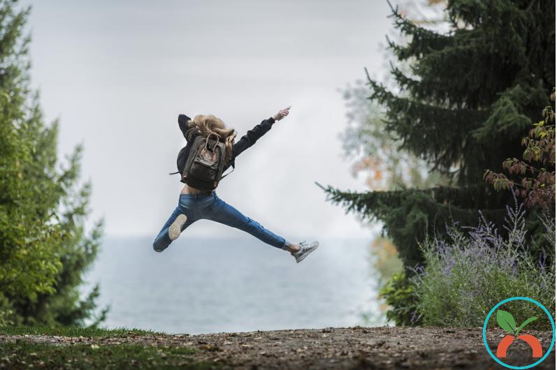 health, happiness and habits
