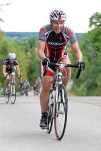 Daniel DeBehnke Bike