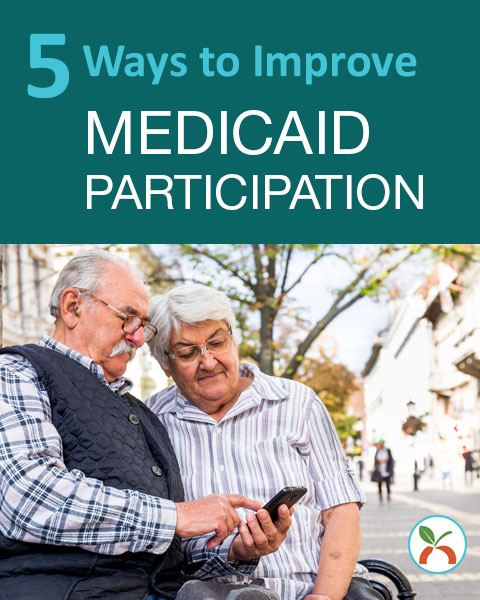 Medicaid Participation