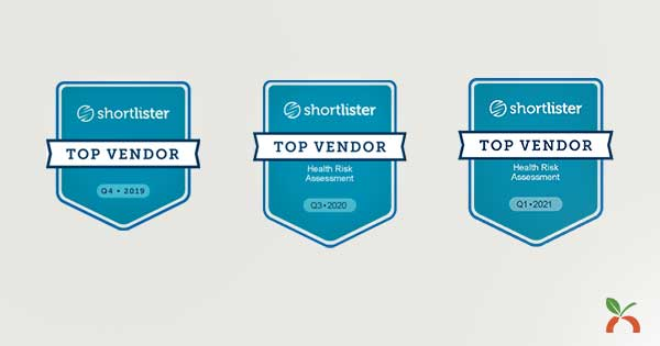 Wellsource Selected as a Top Health Risk Assessment Vendor by Shortlister